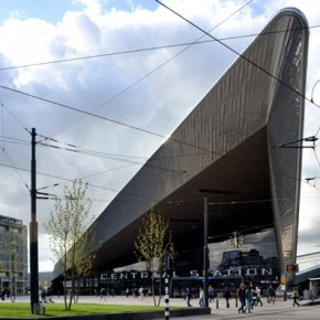 9年越しの改修を終えた欧州屈指の中央駅へ